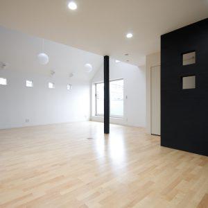 光の入る部屋2